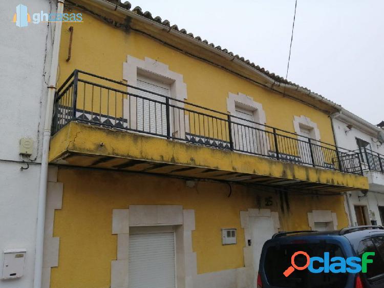 Casa en venta en Pozo de Guadalajara.