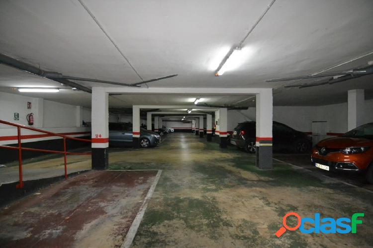 Fantástica plaza de garaje en Albuixech.