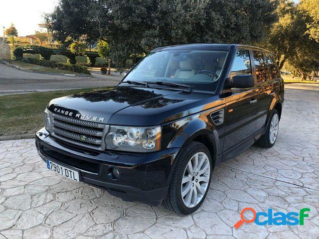 LAND ROVER Range Rover Sport diesel en Aranda de Duero