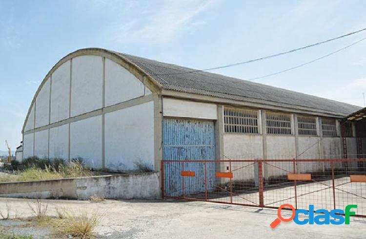 Nave Industrial en venta en Valtierra