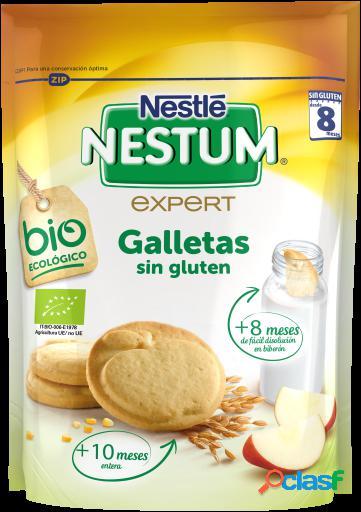 Nestlé Nestum Galletas sin Gluten Bio 150 gr 150 gr