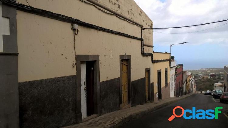 OPORTUNIDAD BANCARIA CASA ADOSADA EN LOMO DE SAN PEDRO -