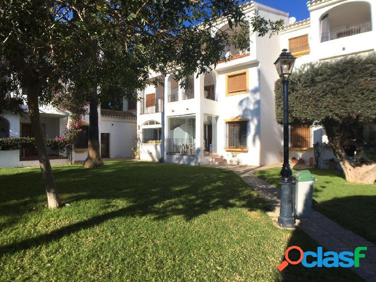 Precioso apartamento en Santiago de la Ribera