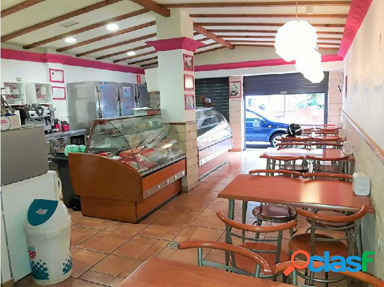 SE VENDE LOCAL COMERCIAL EN ADEJE CENTRO
