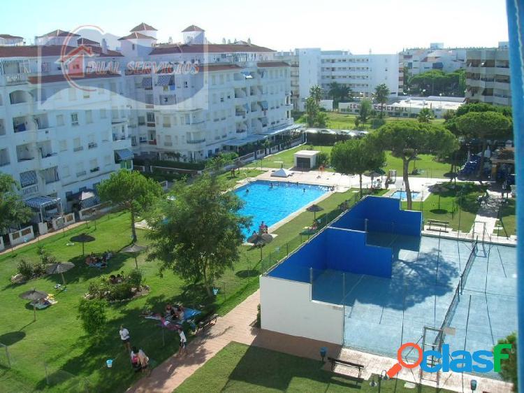 Se vende apartamento cerca de playa en Nuevo Portil