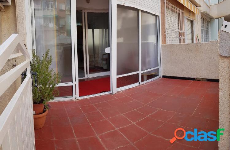 Se vende estudio en Playa del Cura, Torrevieja