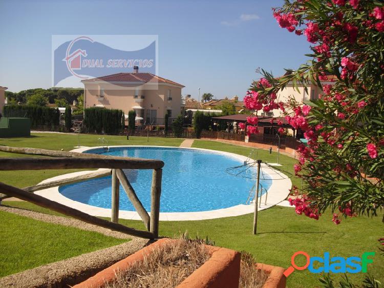 Se vende magnifico Pareado en El Portil,Huelva