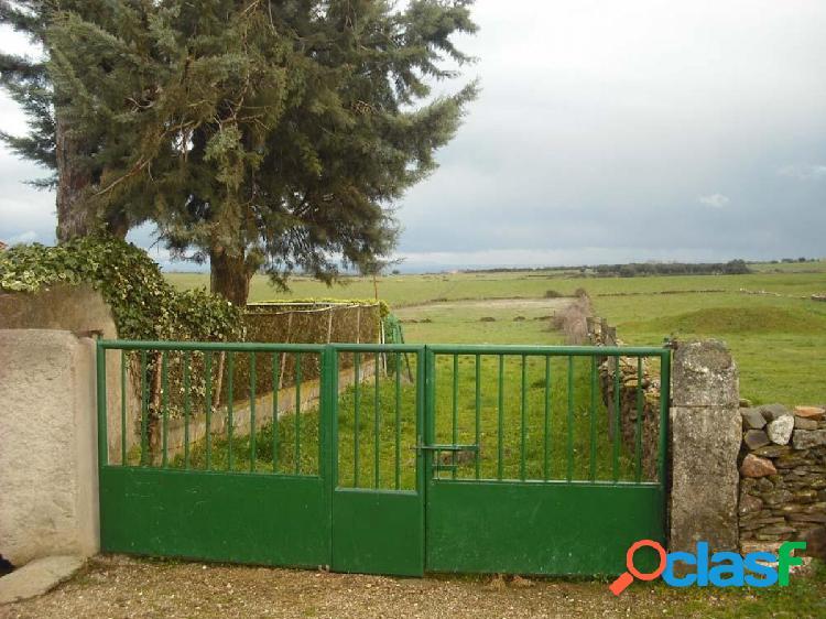 Urbis te ofrece terreno rústico en Villar de la Yegua