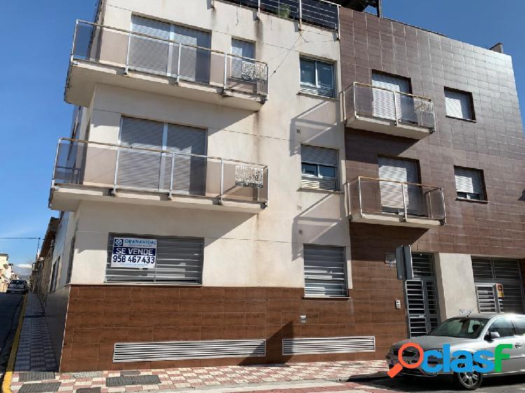 Venta de piso en Albolote Zona Ayuntamiento