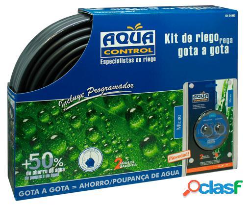 Altadex Pack gota a gota con programador C4109