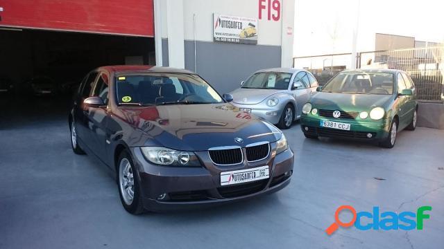 BMW Serie 3 diesel en Vila-seca (Tarragona)
