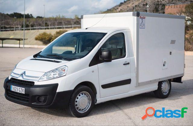 CITROEN Jumpy diesel en Elda (Alicante)