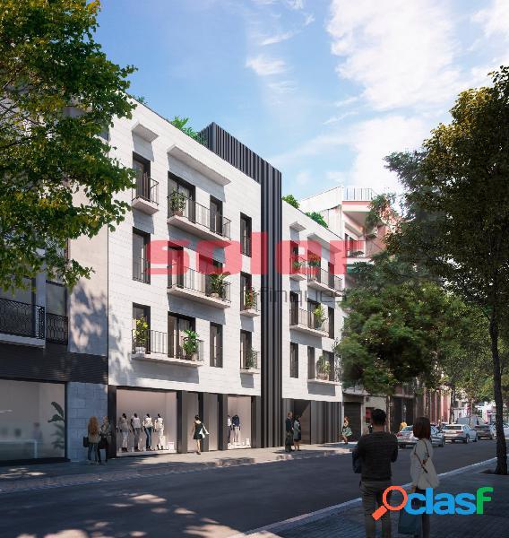 Centro - Local comercial de 72m2 con fachada de 9,50m