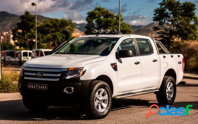 FORD Ranger diesel en Elda (Alicante)