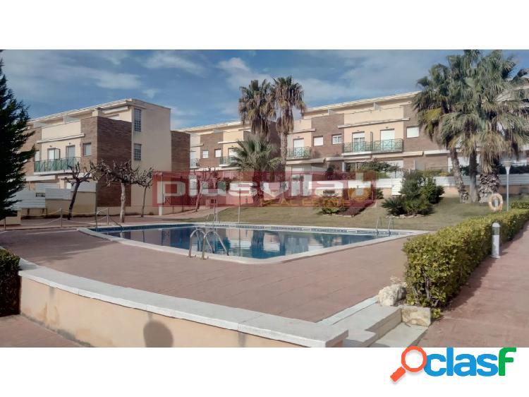 Fantastica casa Adosa en venta Calafell Residencial,