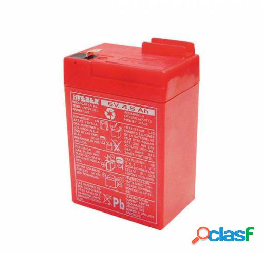Feber Bateria para Coche de niños 6v 4,5 ah