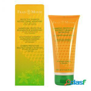 Frais Monde Champú After Sun Protecting Hair 200 ml 200 ml