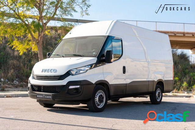 IVECO Daily diesel en Elda (Alicante)