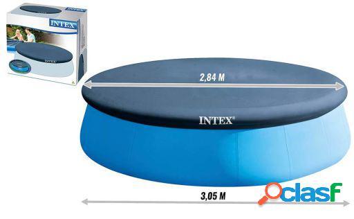 Intex Cobertor para piscina 305 cm