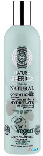 Natura Siberica Acondicionador Volumen y Equilibrio Cabello