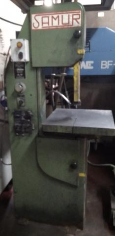 Sierra de cinta sinfin SAMUR S-300