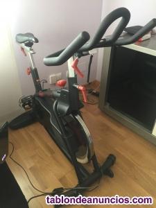 Vendo bici spining /estática