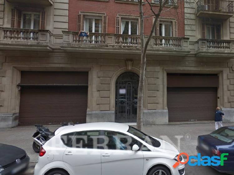 local restaurante en alquiler eixample esquerra, Barcelona