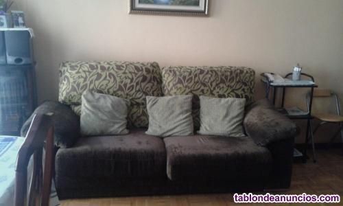 Muebles de salón y dormitorio
