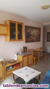 Conjunto muebles cuarto de estar y salom