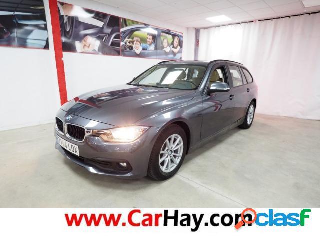BMW Serie 3 Touring diesel en Leganés (Madrid)