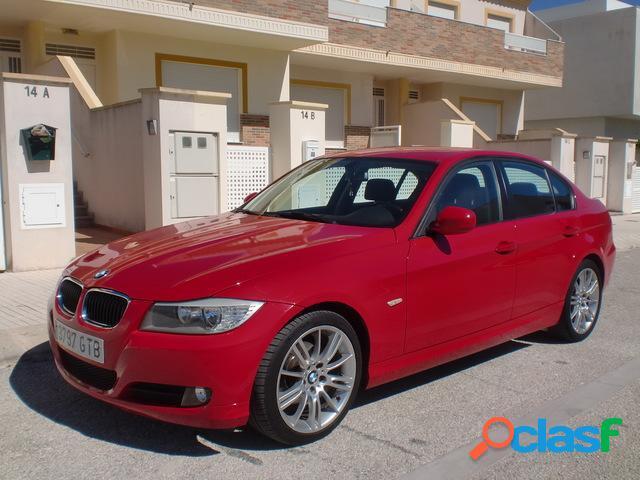 BMW Serie 3 diesel en Llocnou de Sant Jeroni (Valencia)