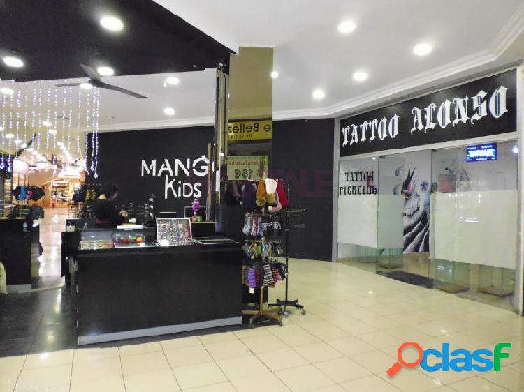 Local comercial en Nuevo Centro