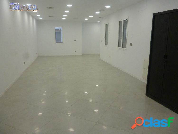 Oficina en Murcia, Zona Centro