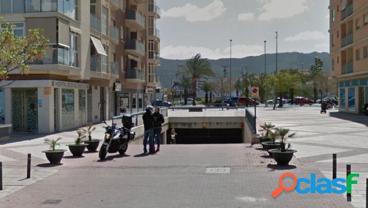 Plaza de Garaje en Murcia