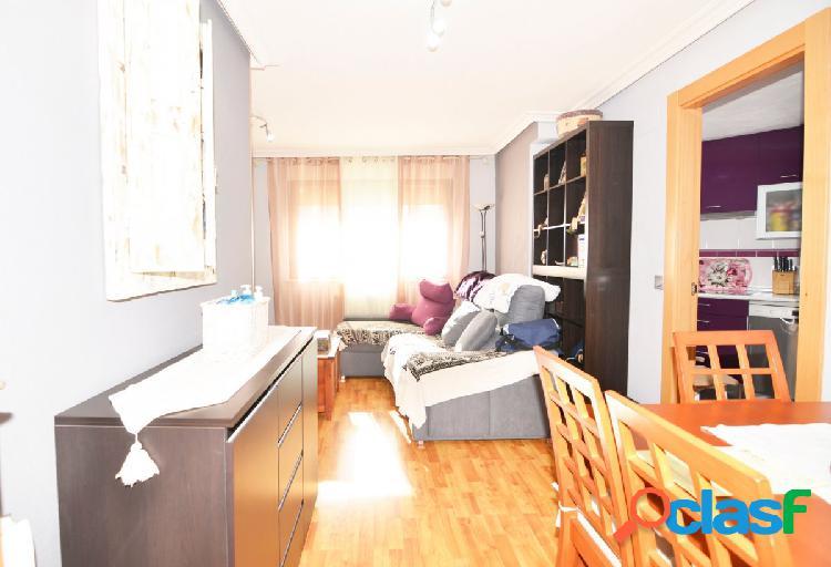 Urbis te ofrece un fantástico piso en venta en Aldeaseca de