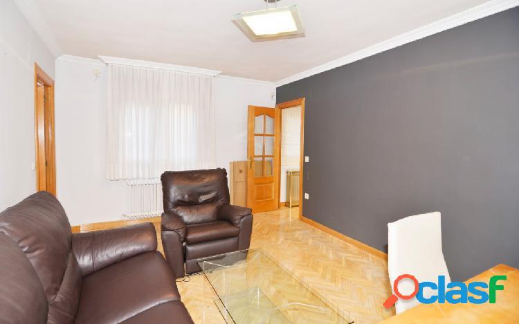 Urbis te ofrece un maravilloso piso en venta en zona Garrido