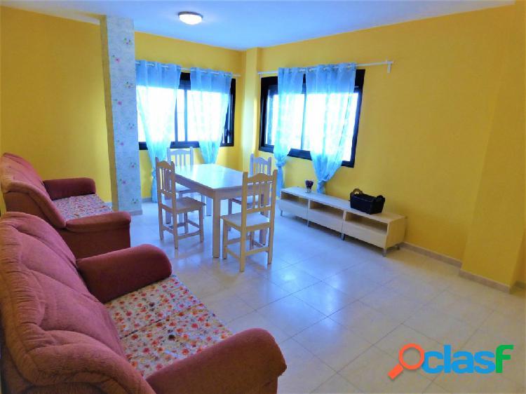 Apartamento 1 dormitorio - Los Andenes