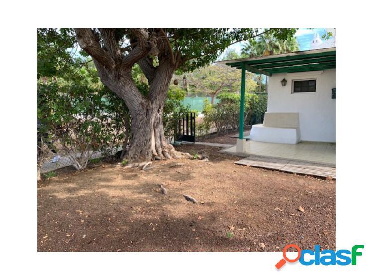 Bonito bungalow in Maspalomas