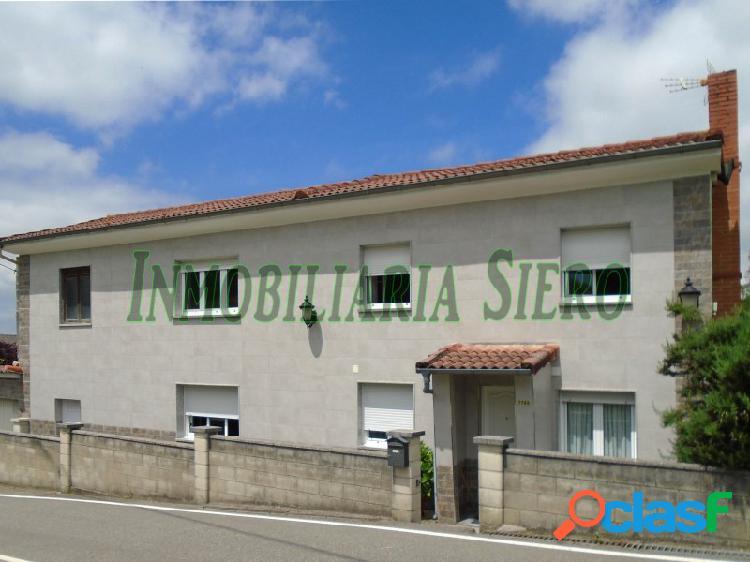 Casa INDEPENDIENTE con NAVE y FINCA
