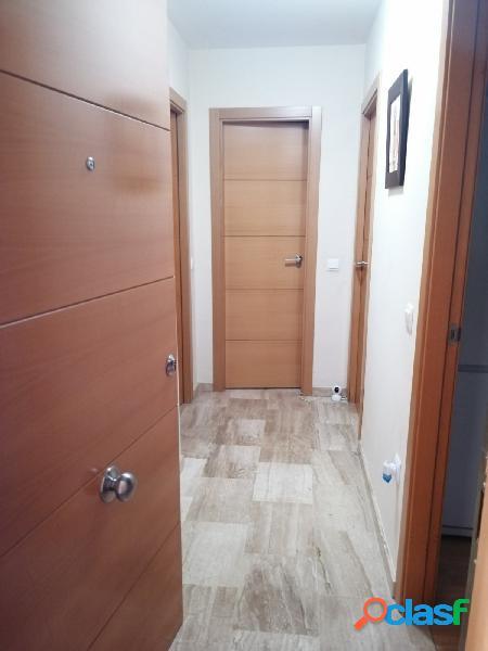 Centro de Dos Hermanas. Apartamento de 1 dormitorio en