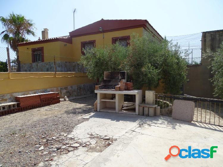 Chalet en San Vicente La Cañada