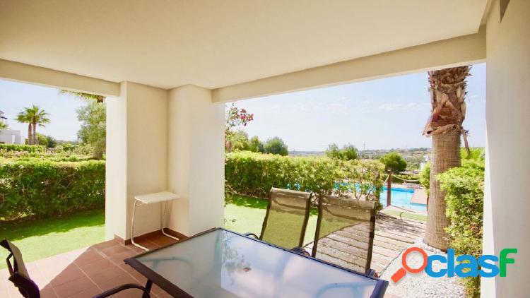 Esclusivo apartamento en Las Colinas Golf - Campoamor