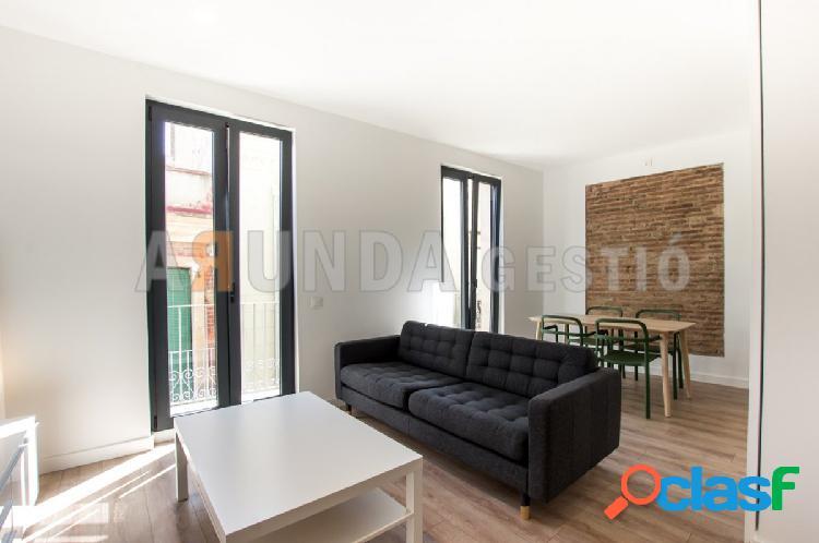 Exclusivo piso de alquiler en el centro de Reus
