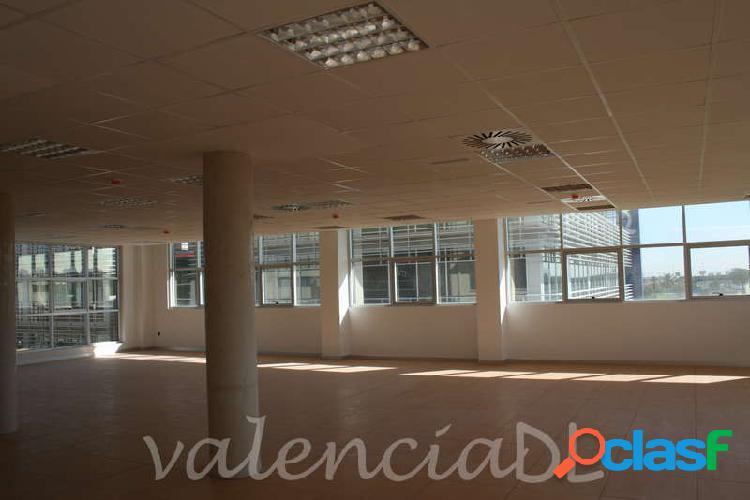 Oficina - Parque Tecnológico, Paterna, Valencia [202427]