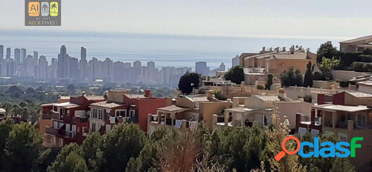 Parcela urbana en urbanizacion Montecasinos