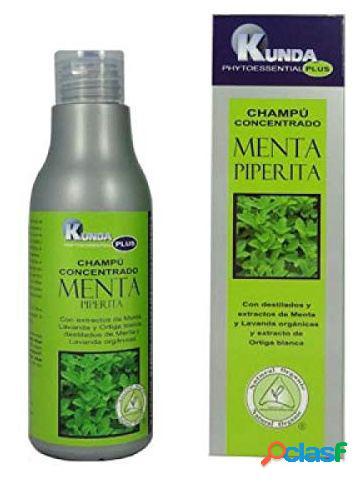 Rhatma Champú Menta Piperita 250 ml