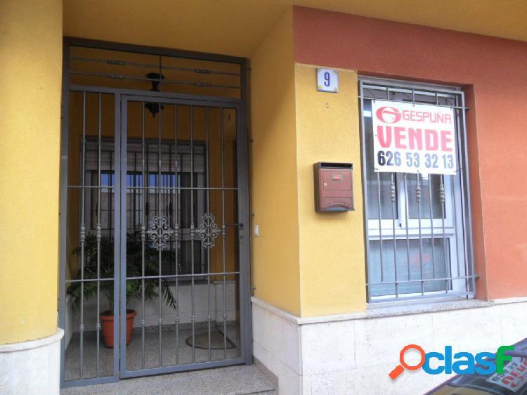 Se vende Piso en Planta Baja en Totana