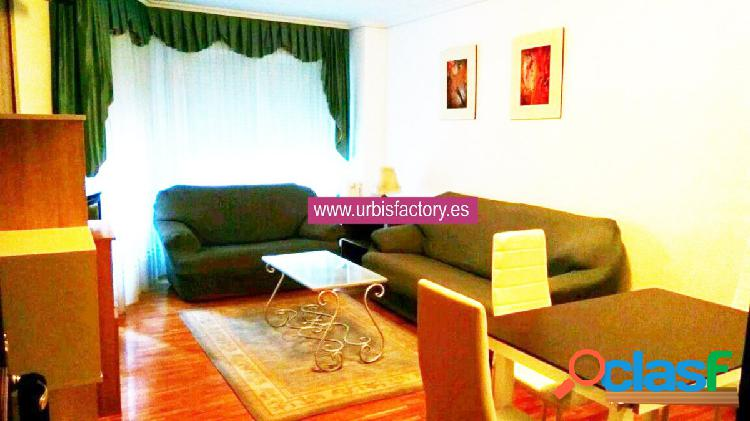 Urbis te ofrece un estupendo piso en alquiler en zona