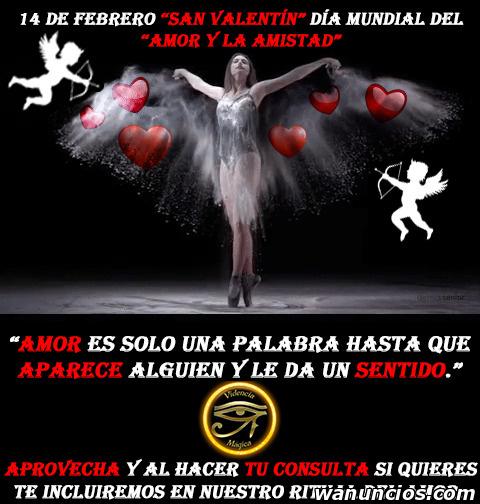 Alta Videncia y Tarot del Amor - Madrid