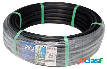 Altadex Rollo tuberia 16 mm con goteros A 0.35 Cm (2L/H.)